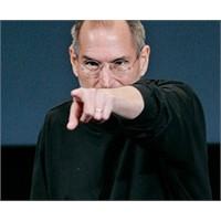 Steve Jobs'un En Büyük Hedefi 'android'i Bitirmek!