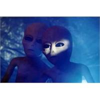 Uzaylilar?!… – Aramızda Bizimle Birlikte Mi?