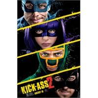 Kick-ass 2 (2013) Eleştirisi