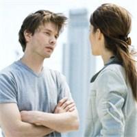 Erkekler Neden Konuşmazlar