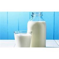 En İyi Yatırım 1 Bardak Süt