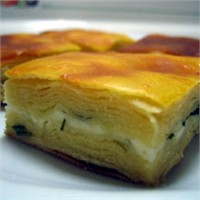 İftar Sofrası:Alt Üst Böreği