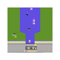 River Raid Uçak Oyunu