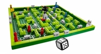 Lego Dünyası-masaüstü Oyunlar