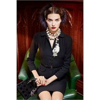 Dior 2011-2012 Sonbahar & Kış Koleksiyonu