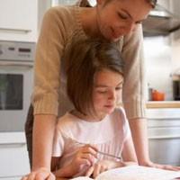 Başarılı Çocuk Yetiştirmenin 10 Yolu...