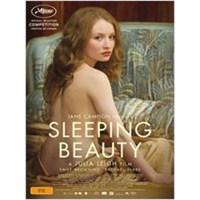 Sanat Filminden Bozma Erotik Bir Uyuyan Güzel