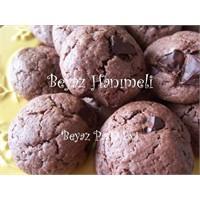 Kepek Unlu, Çikolatalı Kurabiye