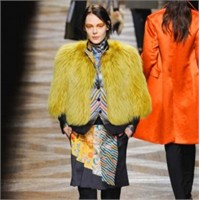 Paris Moda Haftası:dries Van Noten Sonbahar / Kış