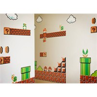 Mario Bros Duvar Kağıdı
