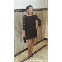 Kombin Önerileri 97: Black Lace Dress