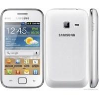 Samsung Galaxy S Duos S7562 Cep Telefonu Özellikle