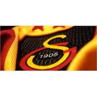 Foursquare Rozetini Taşıyan İlk Takım: Galatasaray
