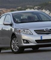 Toyota 95 Bin 700 Aracı Geri Çağırıyor