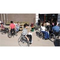 Engelli Üniversite Ve Lise Öğrencilerine Burs İlan