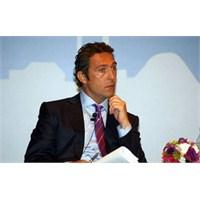 Ali Koç, Ford Otosan'ın Yönetim Kurulu Başkanı Old