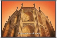 Tac Mahal (taj Mahal) | Tanıtım