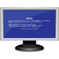 Stop: 0x0000000a Mavi Ekran Hatası Ve Çözümü