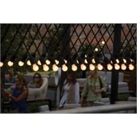 Pslab'ten İris Rooftop Bar'a Özel Aydınlatma
