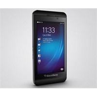 Yeni Blackberry Z10 Ve Q10 Nun Tanıtımı Yapıldı.