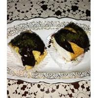 Kremalı Minik Rulolar