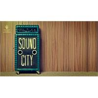 Sound City Belgeseli Müzik Marketlerde!