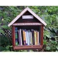 Bir Karşı Akım; Little Free Library