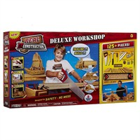 Real Construction™ Deluxe Workshop