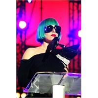 Dünden Bugüne Lady Gaga