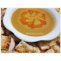 Nefis Sütlü Patates Çorbası Tarifim