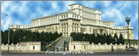 Romanya Parlamento Binası
