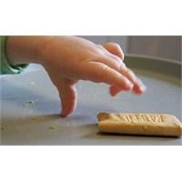 Bebekler İçin En İyi Parmak Besinler