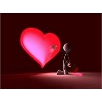 Yüreğimi Sana Bağışlıyorum Kabul Eyle Ey Yar
