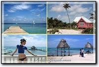 Belize | Bayrağında İnsan Olan Tek Ülke