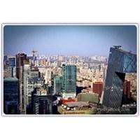 Çin'in 4 Büyük Kentlerinden Biri - Pekin