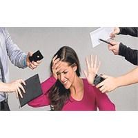 Stres Hamile Kalmayı Engeller Mi?