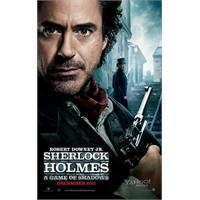 Sherlock Holmes 2, İlk Fragman Yayınlandı