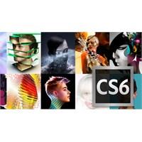Adobe Cs6'nın Yeni Özellikleri
