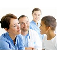 Çocuğunun Kanser Olduğunu Öğrendiğinde