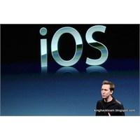Apple'ın Yazılım Müdürü Scott Forstall Kovuldu