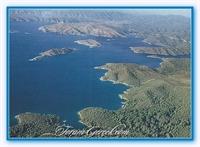 Muğla nın Yedi Adaları