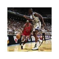 Michael Jordan'ın Hayatı (Makale)