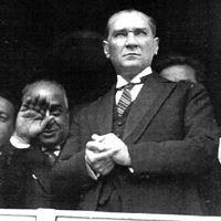 Atatürk'ten Bir Ders
