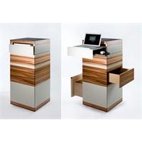 Ofis Mobilyaları Örnekleri