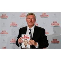 Alex Ferguson'un Ders Niteliğindeki Otobiyografisi