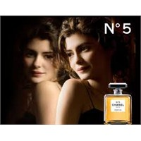 Geleneksel Modern Parfüm – Chanel No.5 Üzerine …