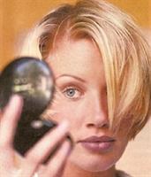 İyi Makyajın Sırrı :fondöten