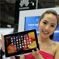 Huawei Mediapad 10 Fhd Özellikleri Ve İncelemesi
