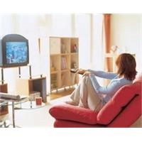 Televizyon Evdeki Saygıyı Ve Sevgiyi Bitiriyor