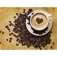 Kahve İle Doğal Cilt Bakımı
